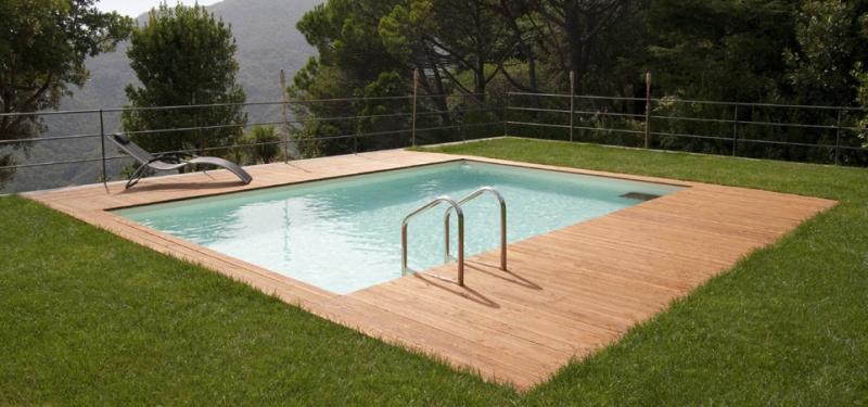 Docevita interrata gold laghetto for Pulizia laghetto