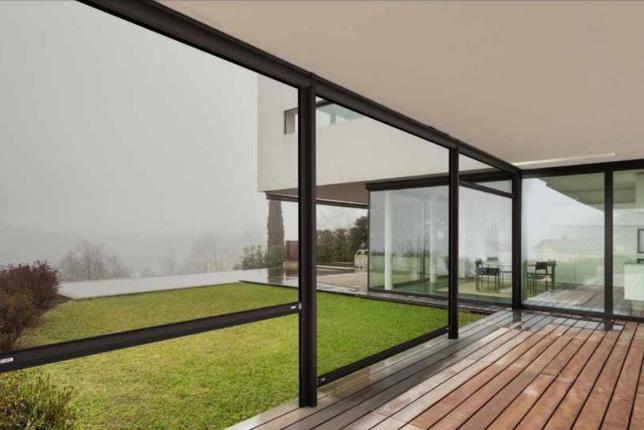 Giardini e terrazze arredate con stile impeccabile